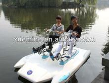 outdoor water fun equipment / water boats wholesale