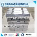 Fábrica de China - salida antimonio
