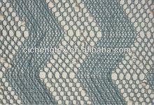 High grade/women's dresses/shirts/sequence//popular/polyester jacquard fabric