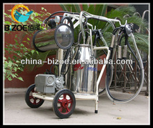 single cup group cow milking machine price in India