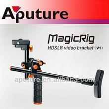 Aputure dslr camera shoulder rig steadicam MR-V1 for video shooting need