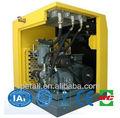 kg200 200hp 160kw inteligente sistema de control de china del compresor de aire