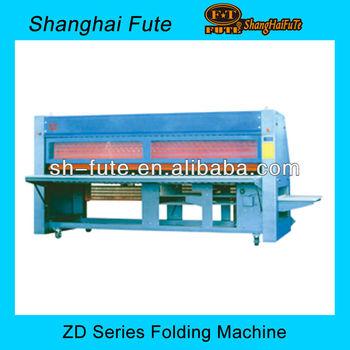 automatic clothes folding machine & folder clothes