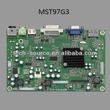 lcd driver MainBoard-VGA,DVI,HDMI,DP
