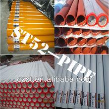 Pm Concrete Pump Steel Pipe