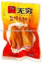 meat vacuum packaging bag/vacuum bags for food packaging