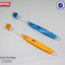 toothbrush handle material