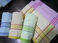 cartas para bordar em toalhas felpudas tela de de lino