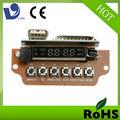 amplificador de radio mp3 con usb sd