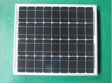 Solar panels 50Watt