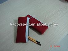 Simple Neoprene Pen/Pencil Case