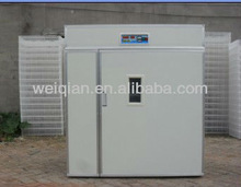 Top selling chicken/duck/reptile/ostrich/goose incubator WQ-2376