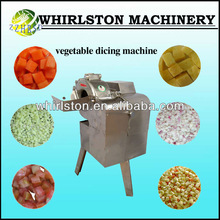 CE approved automatic carrot dicer