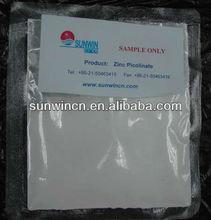 Zinc picolinate additive