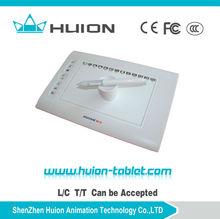 best seller 2048 levels computer graphic tablet H580