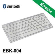 High Quality Aluminum Face for samsung galaxy tab 10.1 bluetooth keyboard