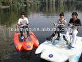 Parque aquático de diversões equipamentos para venda/barco da água fornecedor