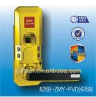 2014 hot sale pin code and fingerprint door access