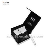 E cigarette L412, 413 smart pcc and pcc series f quick disconnect