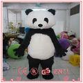 2013 vendita calda adulto panda costume/costume di carnevale/fanny costume