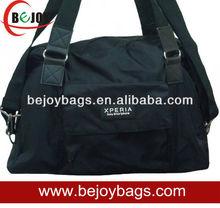 2012 nylon sports shoulder bag for men