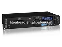 Professional Single Deck CD/USB/Hard Disk Player USB.1