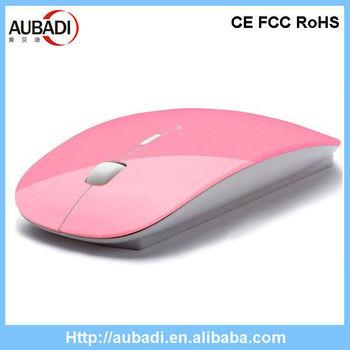 Best Cheap Wireless Ultra Slim Mouse
