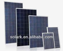 200Watt Polycrystalline Solar Panel powered byTaiwan solar cell to Toronto,Vancouver in Canada,USA