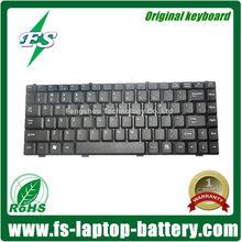 US UK RU Spanish Layout Original Laptop keyboard for Toshiba Satellite 1700 1705 1710 1715 1730 1735 1750 1755 series