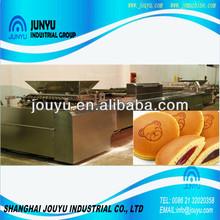 automatic big size dorayaki making machine