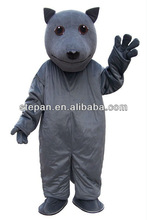 TF-2196 adult dog mascot costume