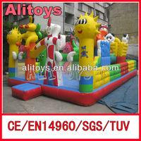Ultraman jump fun city for little kids education city games kids
