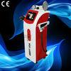 Multi function :Elight+RF+ND:YAG laser tattoo removal machine
