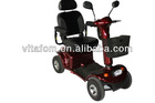 Heavy Load,Big Wheel,Big Power 550W Mobility Scooter(L42)