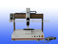 Automatic Toothpaste filling sealing machine