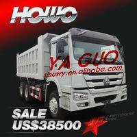 sinotruk elf truck with price