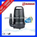 Plastik bahçe 18000l/h 420W havuzu çeşmeli pompası jap-18000l