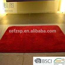 foam bathroom floor mat