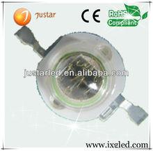 1w to 5w high power ir 730nm diode led flashing lighting chip high lumen