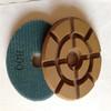 WSD-LV13 Diamond Polishing Floor Grinding Pads For Marble Polishing