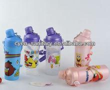 PLASTIC CHILDREN JUG XYY-0409