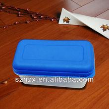 Cheap Keep fresh square plastic fruit storage boxs