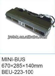Car Evaporator Unit for MINI-BUS