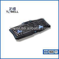 custom design keyboard case sample mock up CNC plastic rapid prototypes and short run fabrication