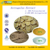 Anti-aging Astragalus Root Extract from GMP Manufacture