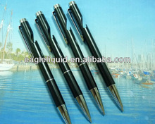 metal can open bottle design openner ball point pens