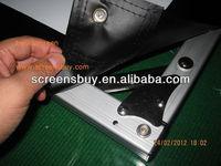 travel screen/Fast portable screen