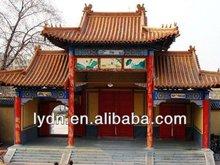 Glazed Famous Architecture China