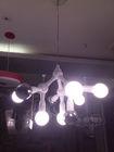 2013 Special DNA Chain Type Modern Chandelier lighting 6531-6