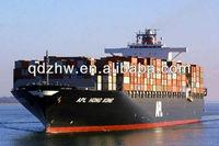 cheap sea logistics services from qingdao to bangladesh